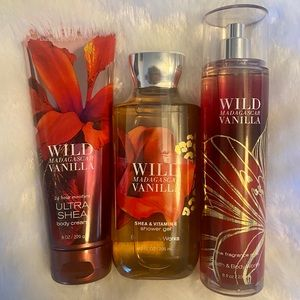 Other - Bath and Body Works Bundle - 3 items